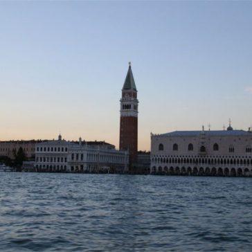 Italien – Venedig