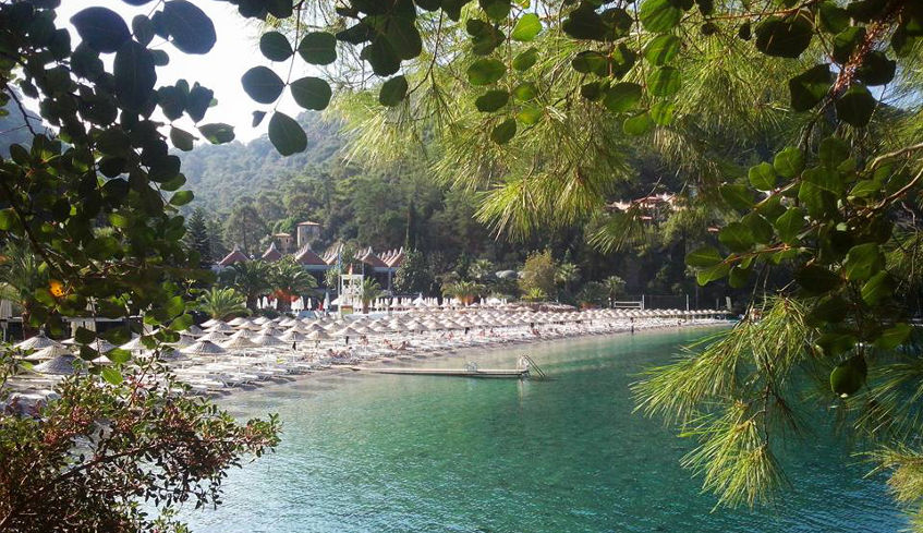 RB_Türkei_Hillside Beach Club - Beach