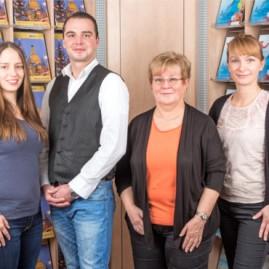 Reisebüro Wörlitz Tourist Neukölln