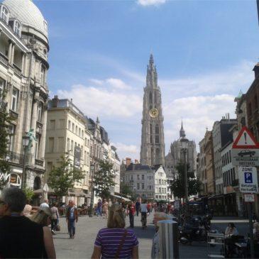 Rhein Metropolen mit Arosa Flora