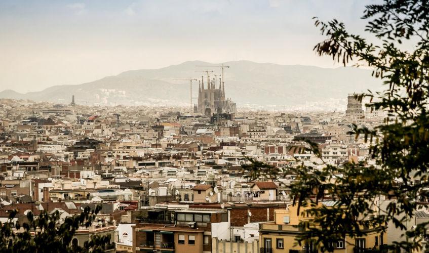 Wunderschönes Barcelona