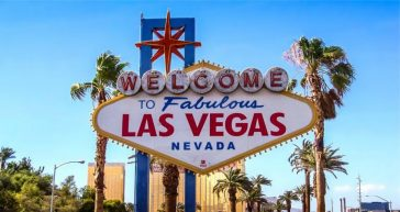 USA – Westküste mit Las Vegas