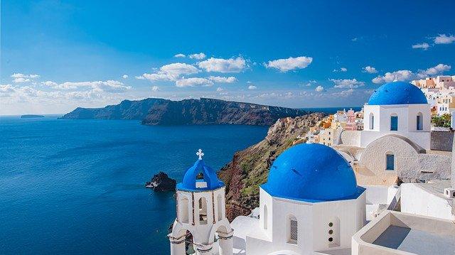 Griechenland Pauschalreisen Angebote