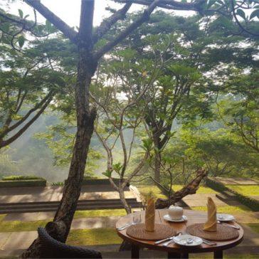 Bali – Thailand