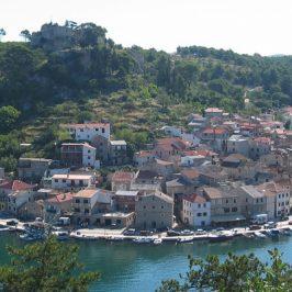 Kroatien – Brijuni Inseln & Istrien
