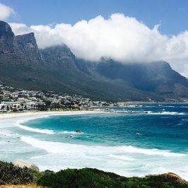 Südafrika & Kapstadt