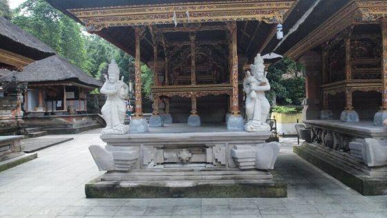 Tempel Pura Tirta Empul