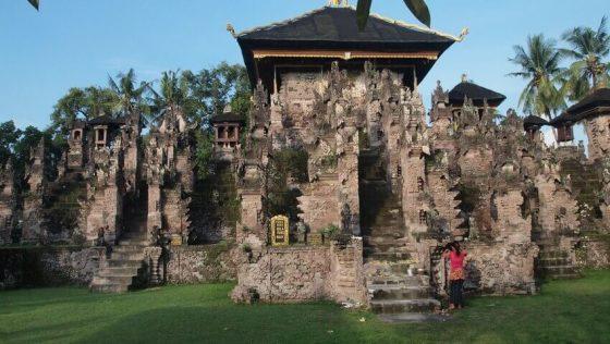 Tempels Puri Beji