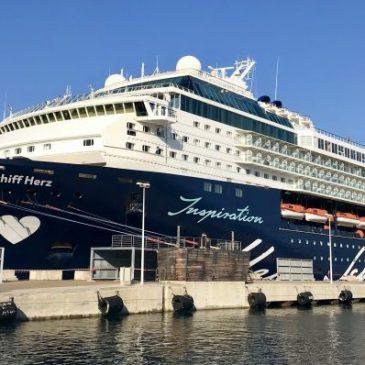 Mein Schiff Herz