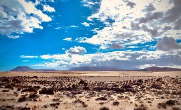 Fuerteventura Landschaft